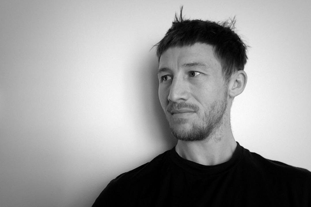 Meet Builder's Head of Design, Tom Fenby