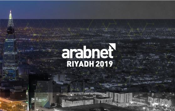 Find Builder at Arabnet Riyadh 2019 on December 10-11