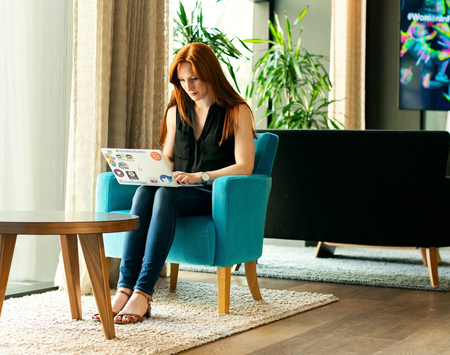 5 keys to success when you're working remotely
