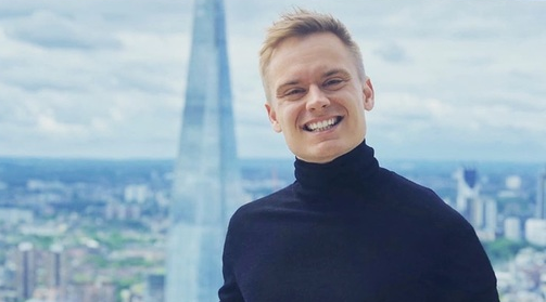 Hello, there! Meet our Head of Growth, Otto Szoke