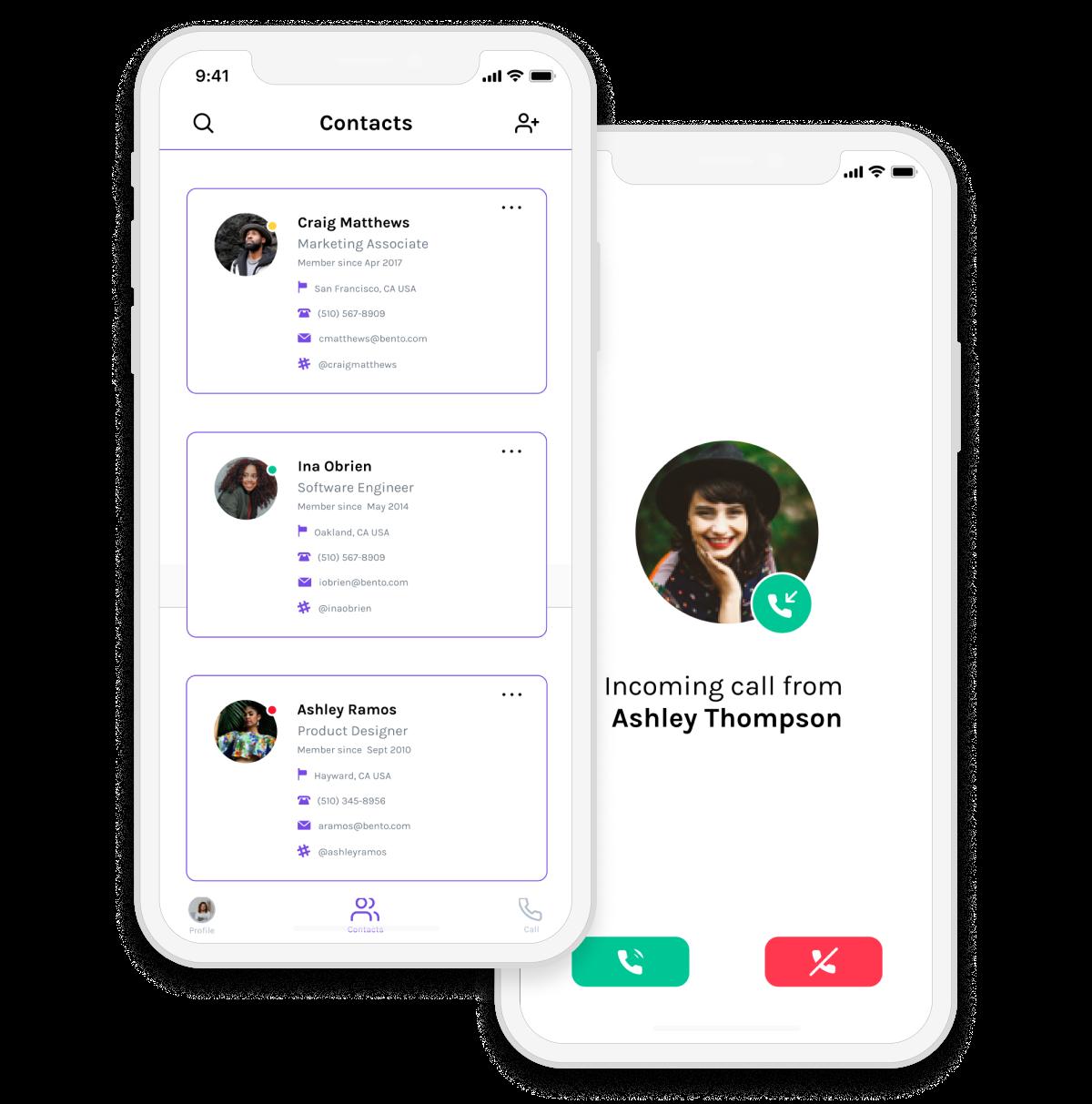 online video conferencing app