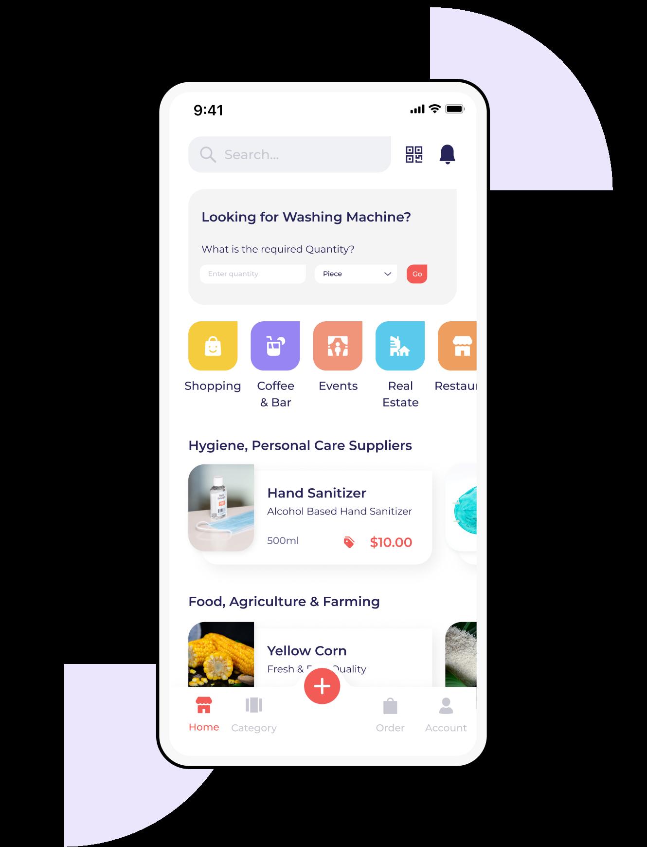 Build a directory app