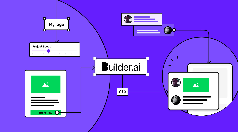 No code app builder