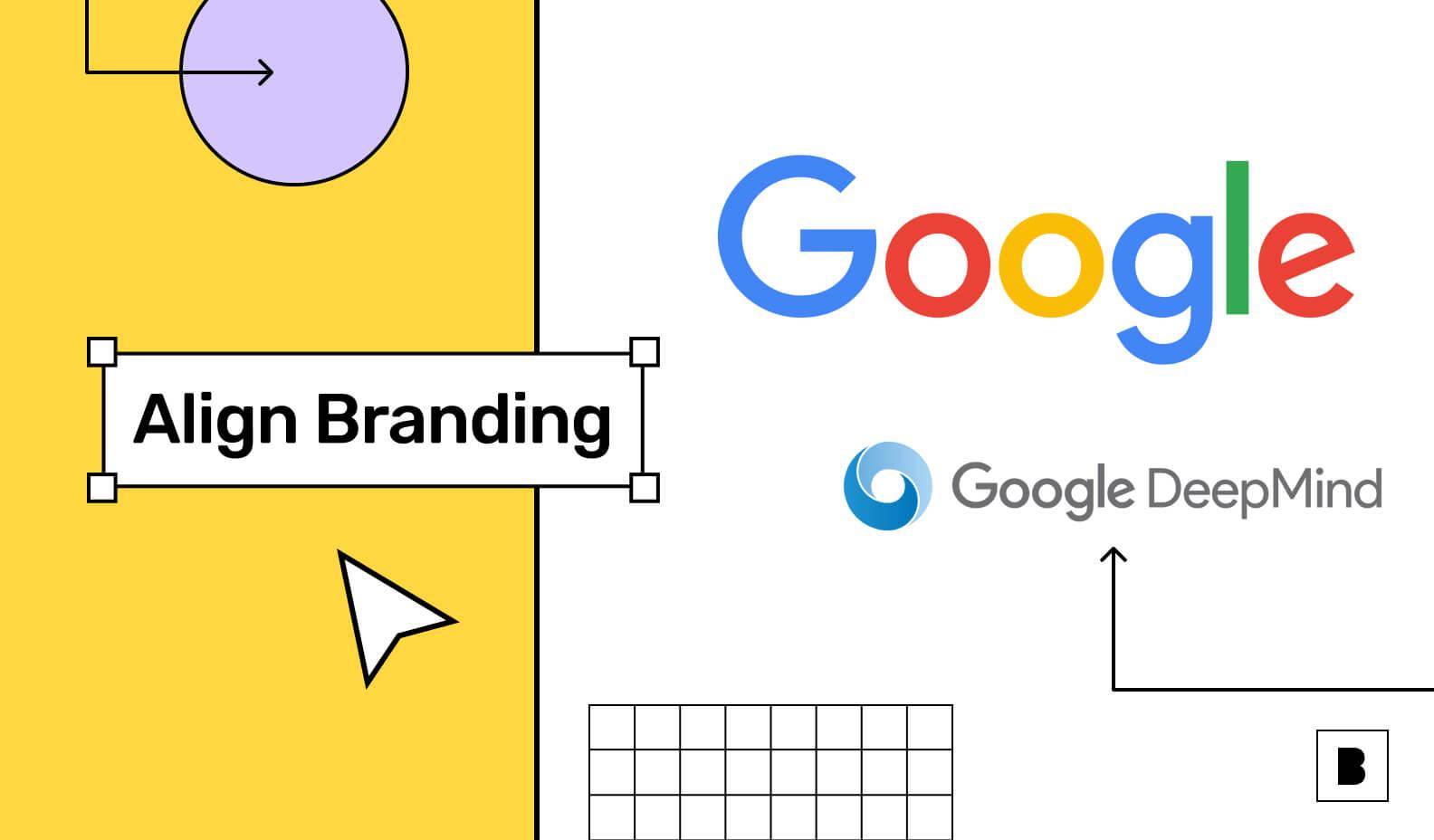 Align branding across products