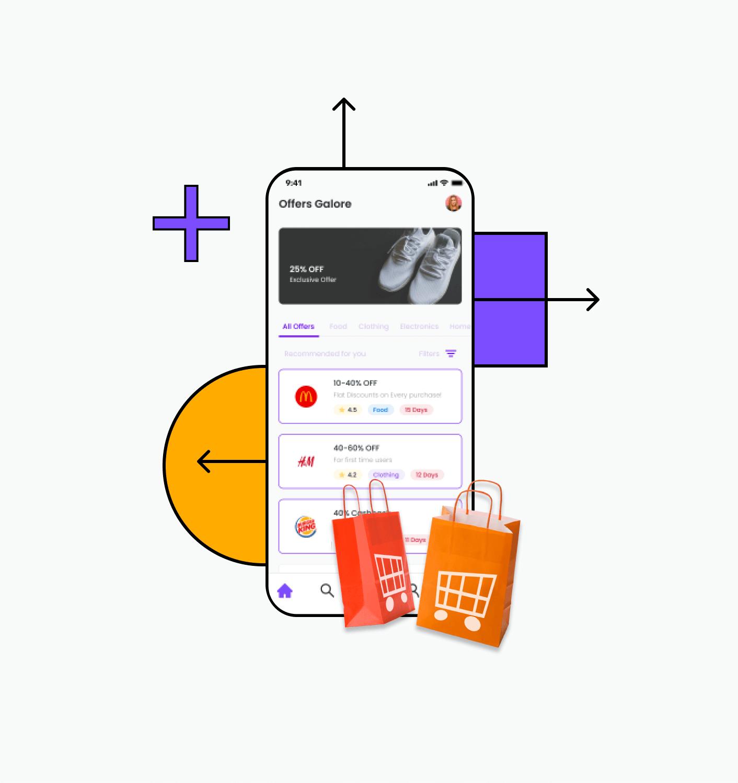Build a daily deal & coupon app