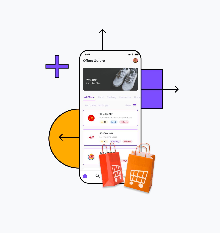 Build a classified app