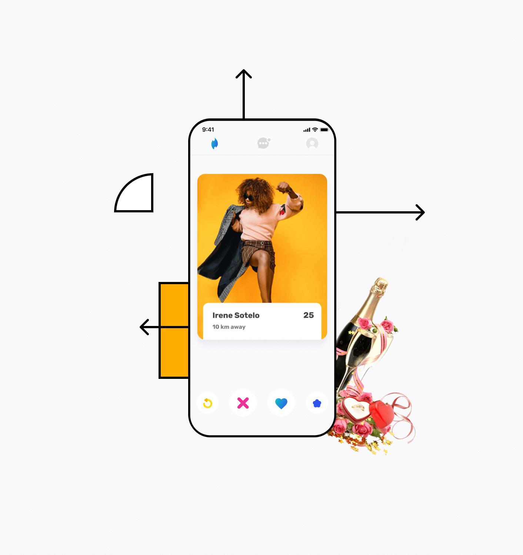 dating app i barnarp tormestorp singlar