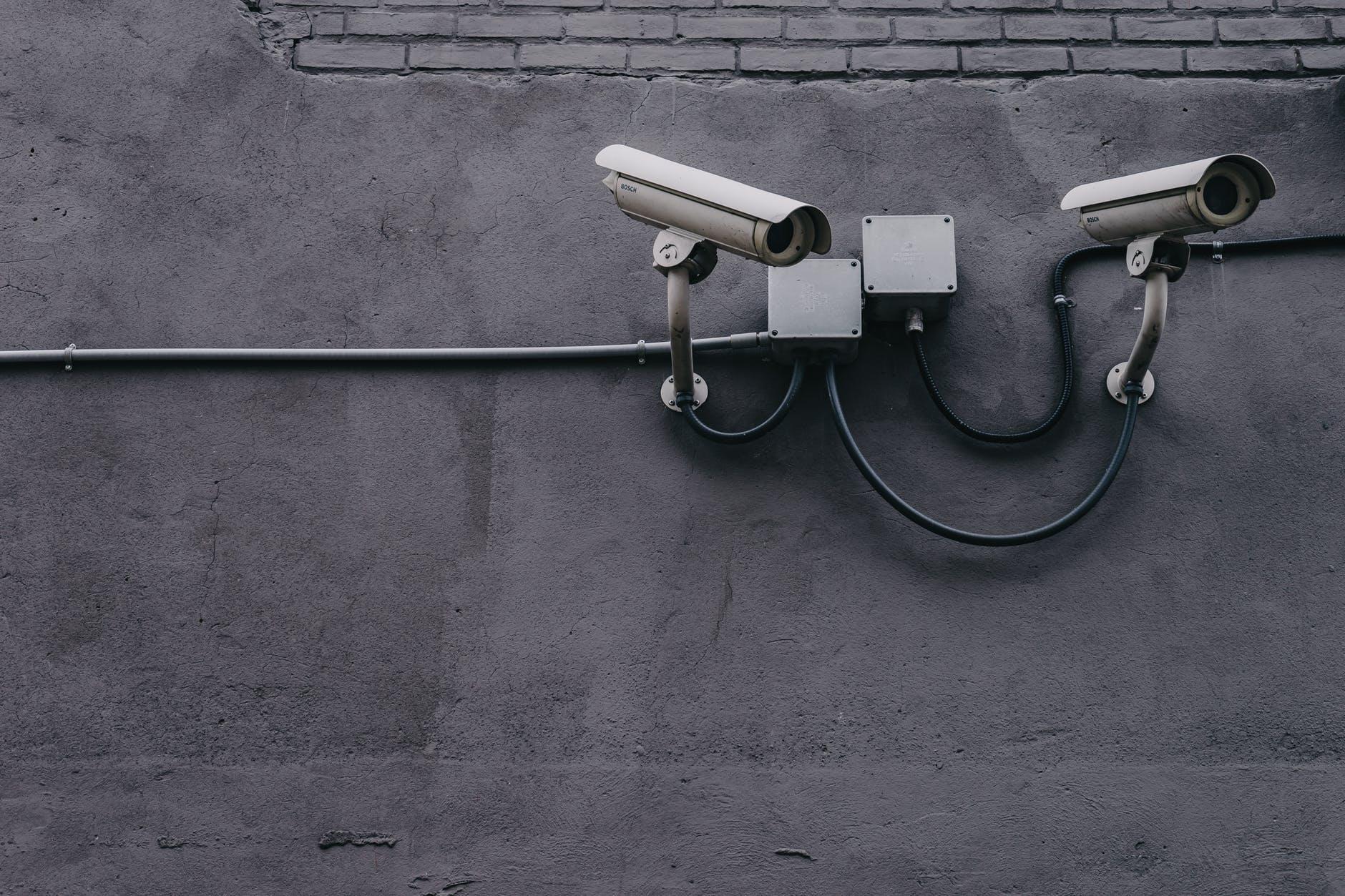 5 ways we guarantee security with AWS Cloud