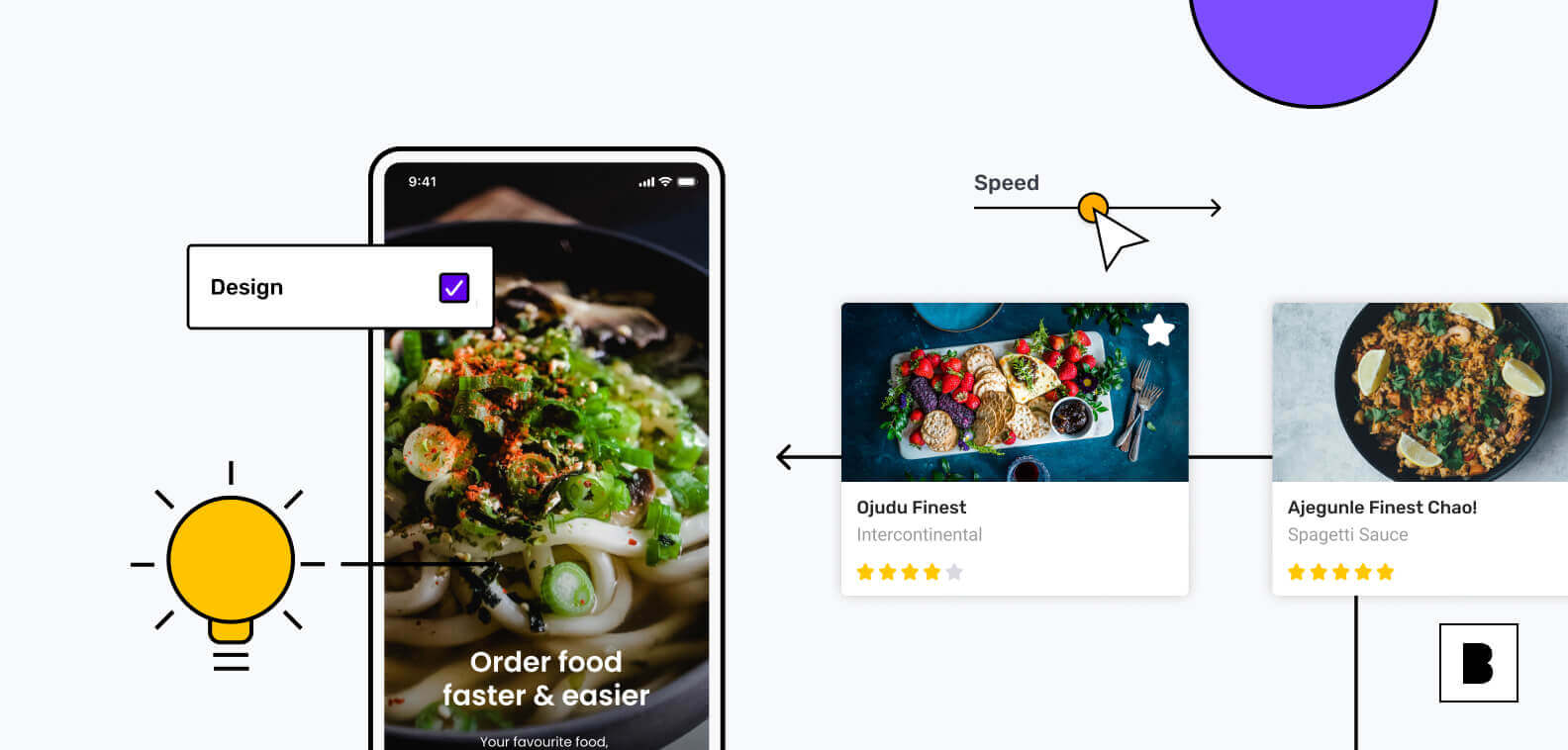 How to get a restaurant app in 4 easy steps