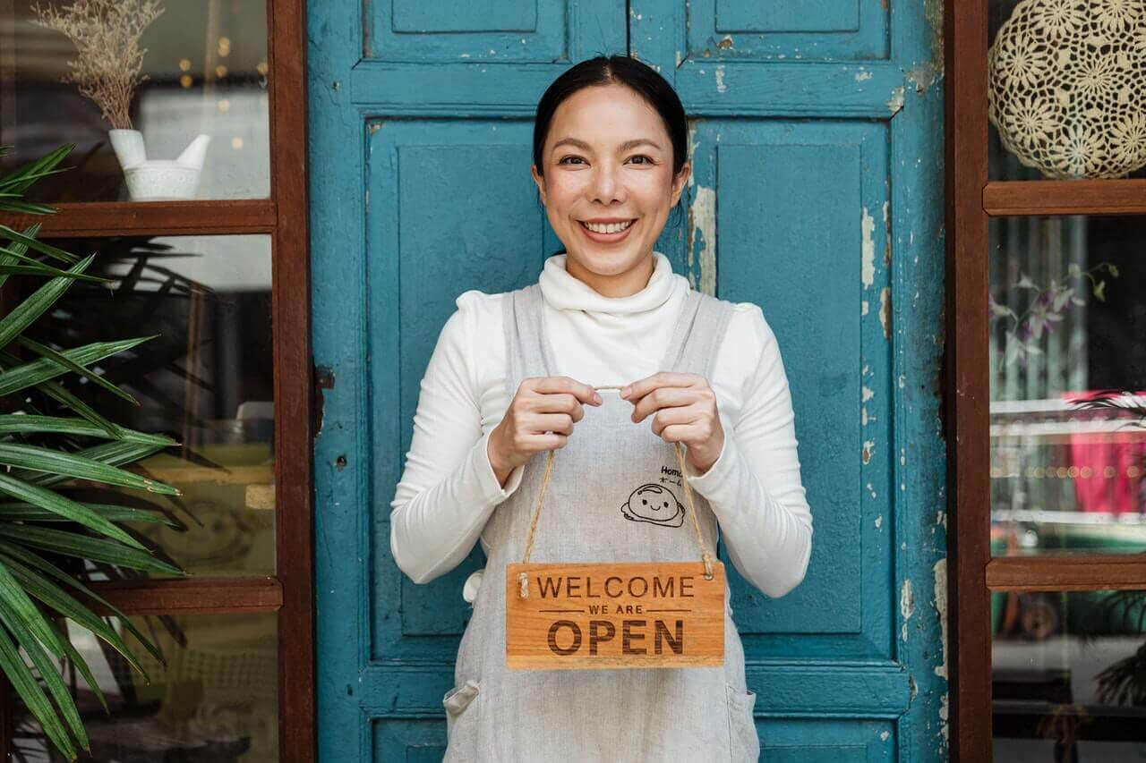 What's really holding small businesses back from digital success? Hint: it's not budget.