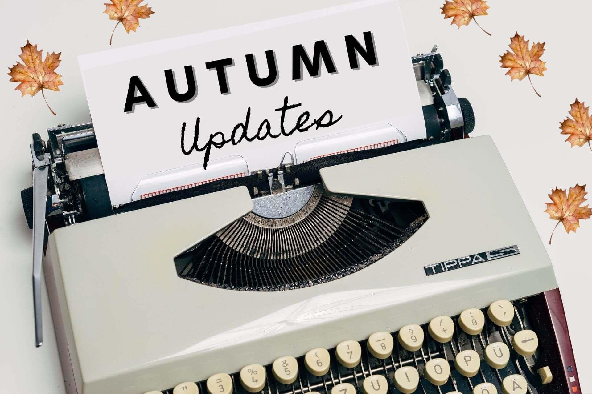 Autumn updates: meet our Knowledge Graph