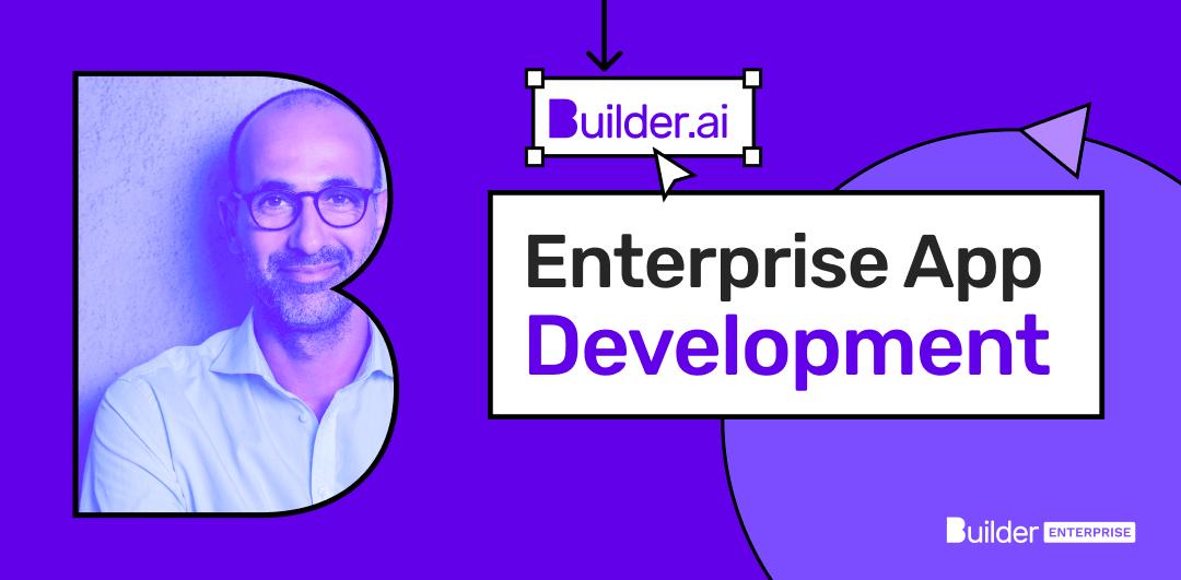 Enterprise Mobile Application Development 101