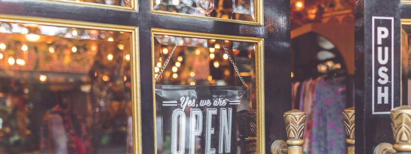 Words from the Wizard: Rethinking retail post-Covid-19