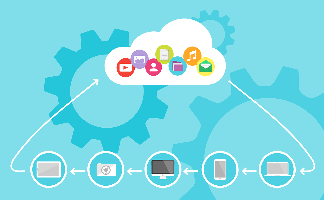3 of the most important cloud computing trends of 2020