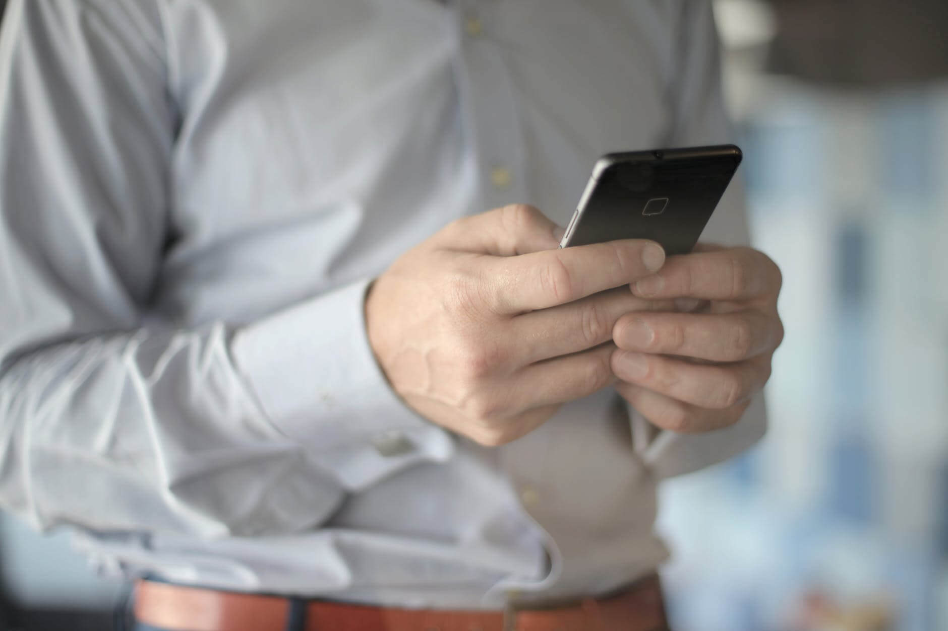 5 powerful reasons why mobile apps convert higher than websites
