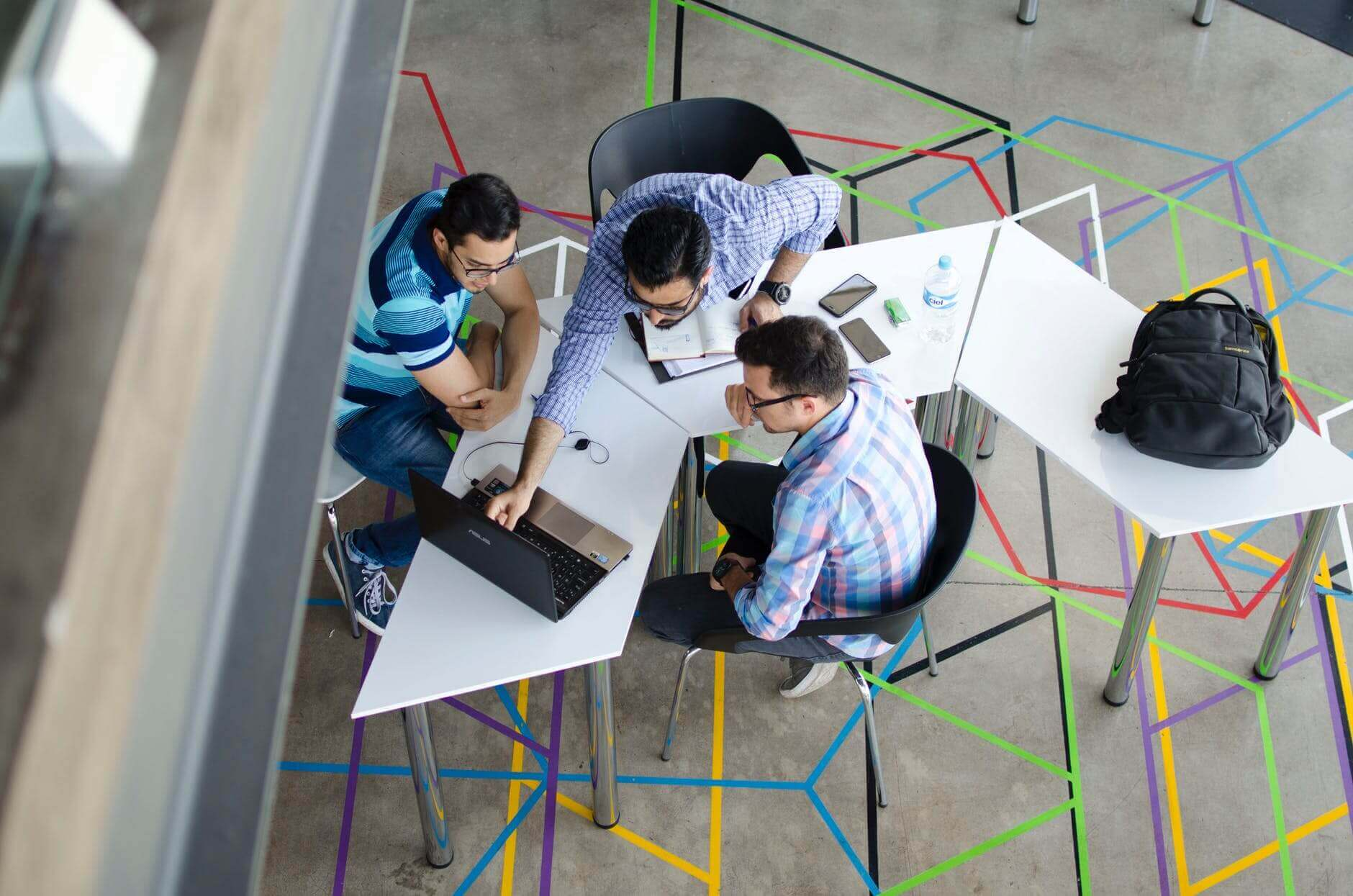 What can your Startup (or Enterprise) learn from Digital Transformation? Find out!