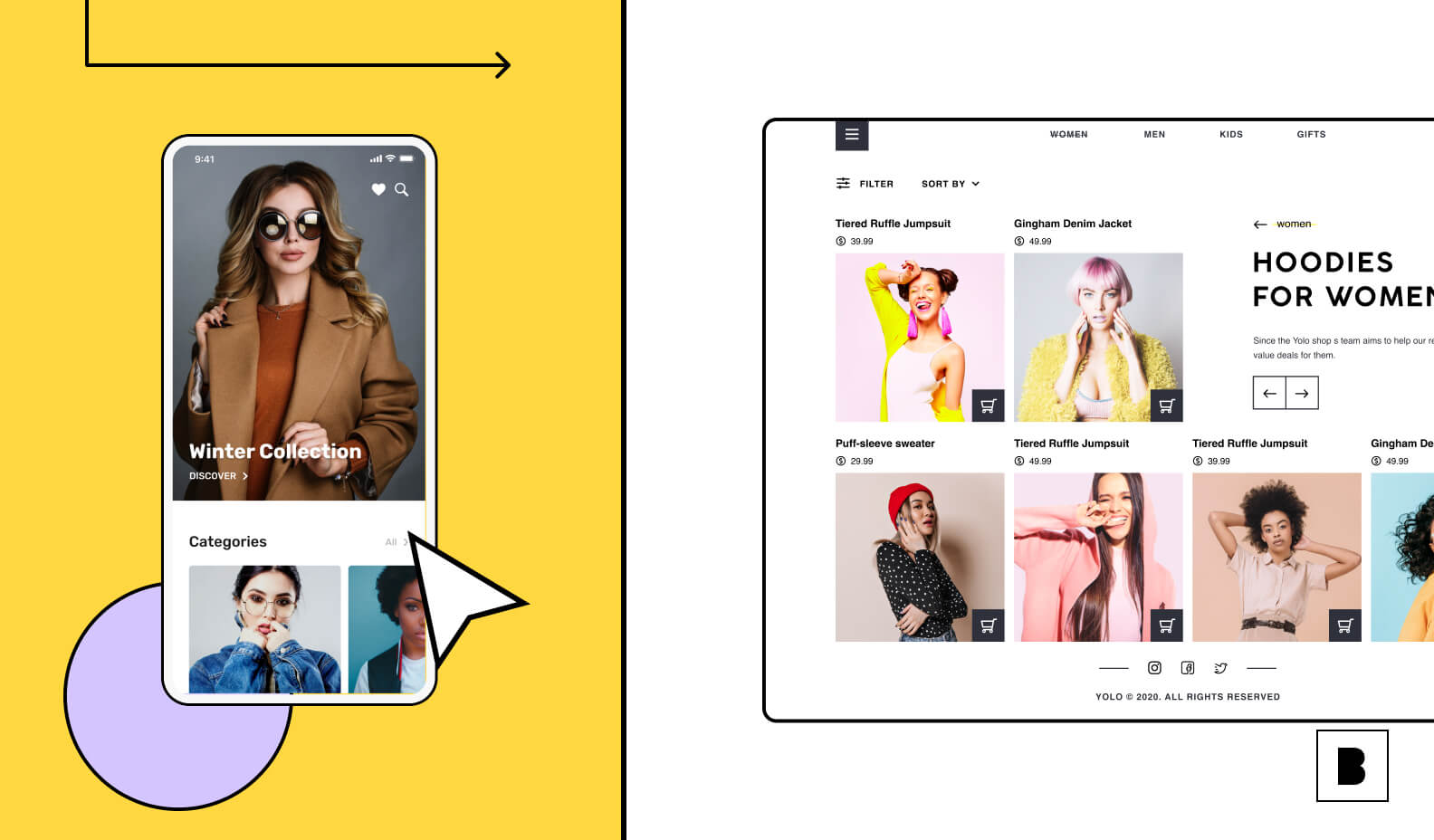 The Benefits of Mobile Apps over Responsive eCommerce Websites