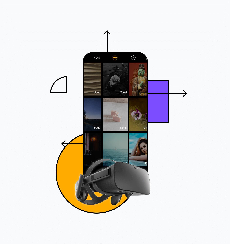 Build an AR app