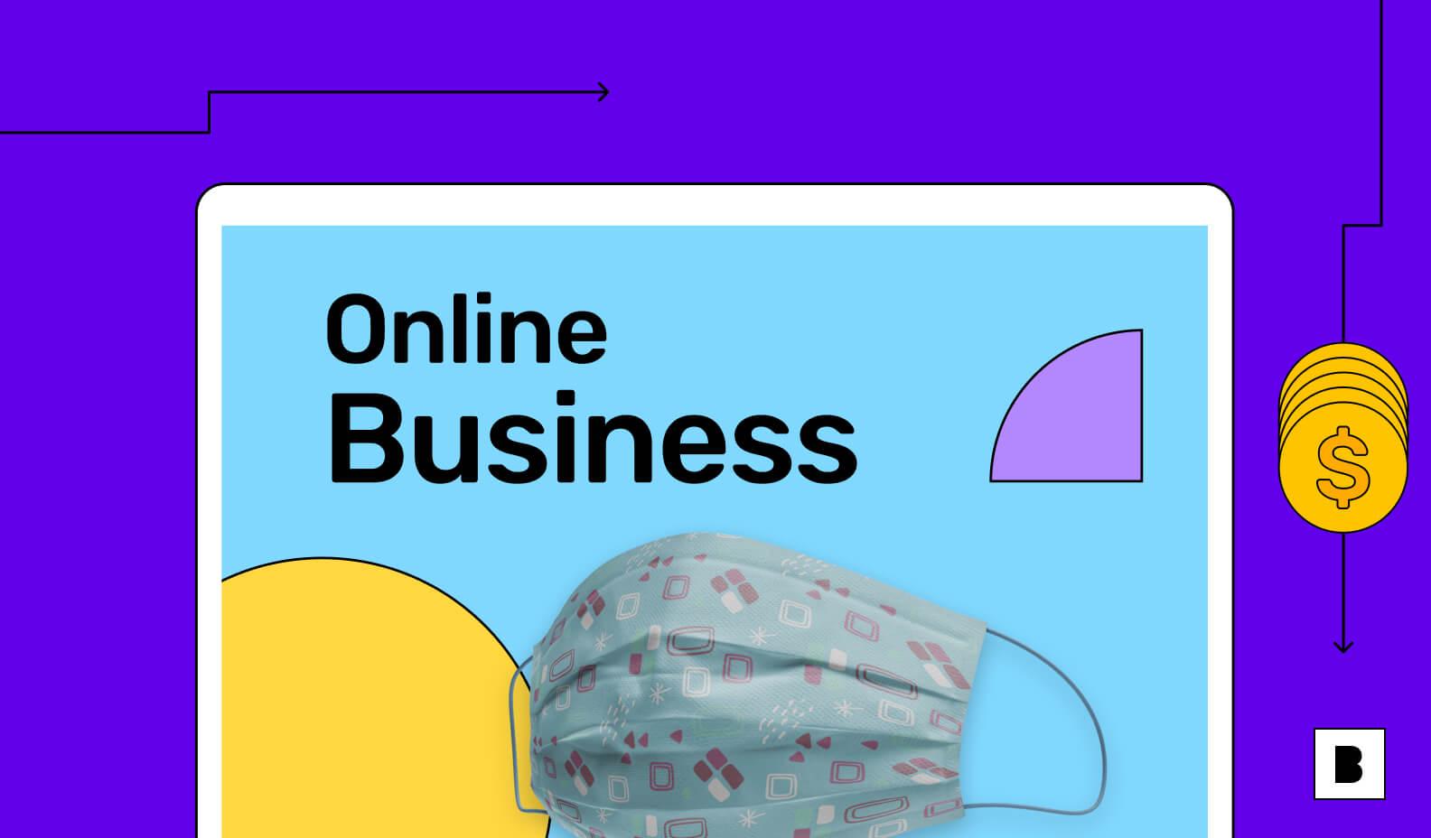 5 top trending online businesses in 2021