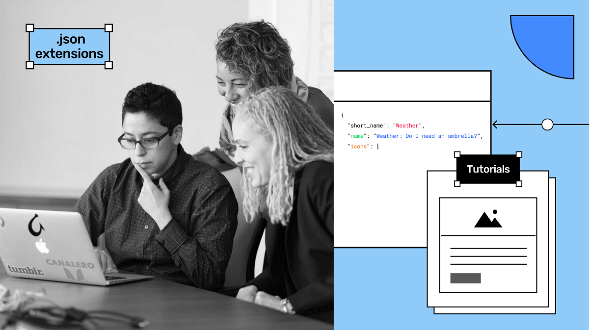 PWA developers with codding snippets
