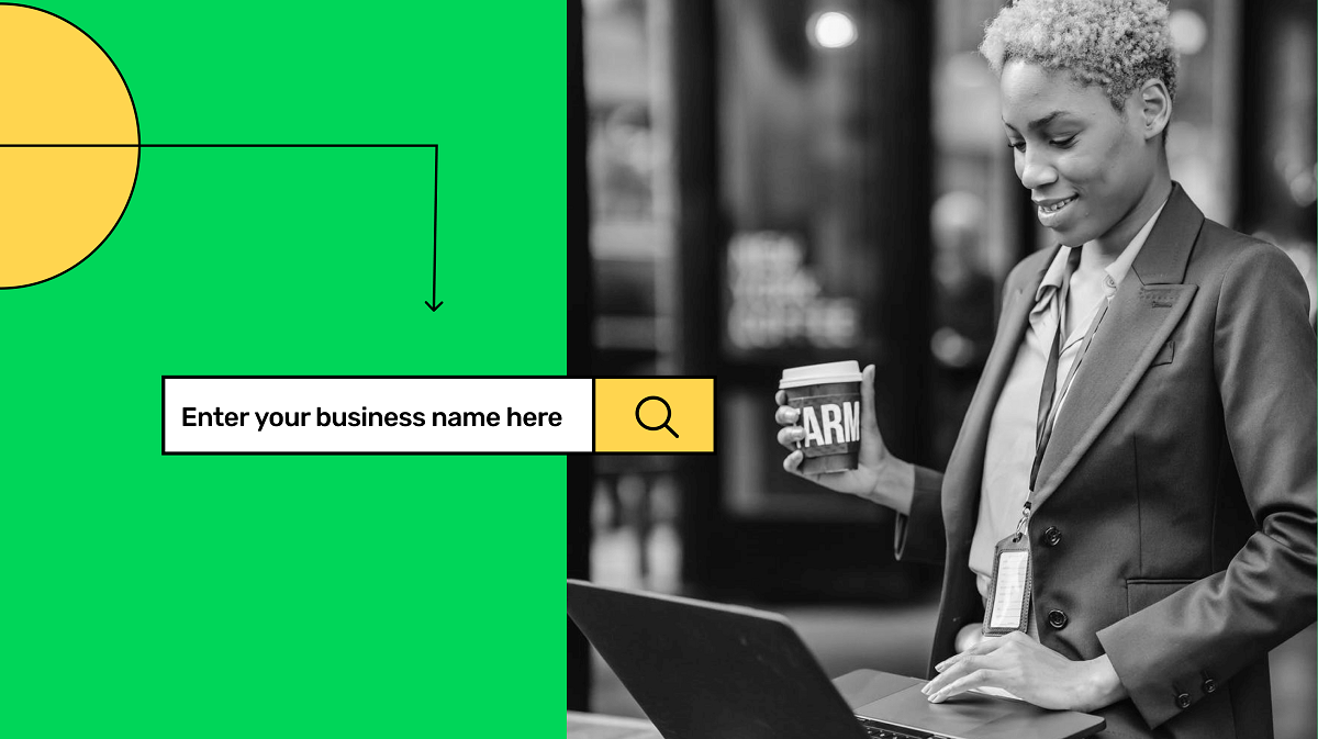 Looking for a business name generator? Try this first…