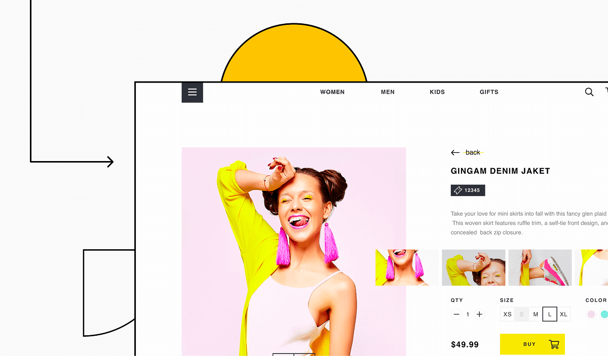 5 Things to Look for in an eCommerce Website Builder