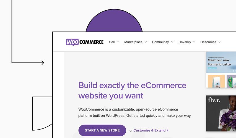 Woo commerce an opensource ecommerce platform