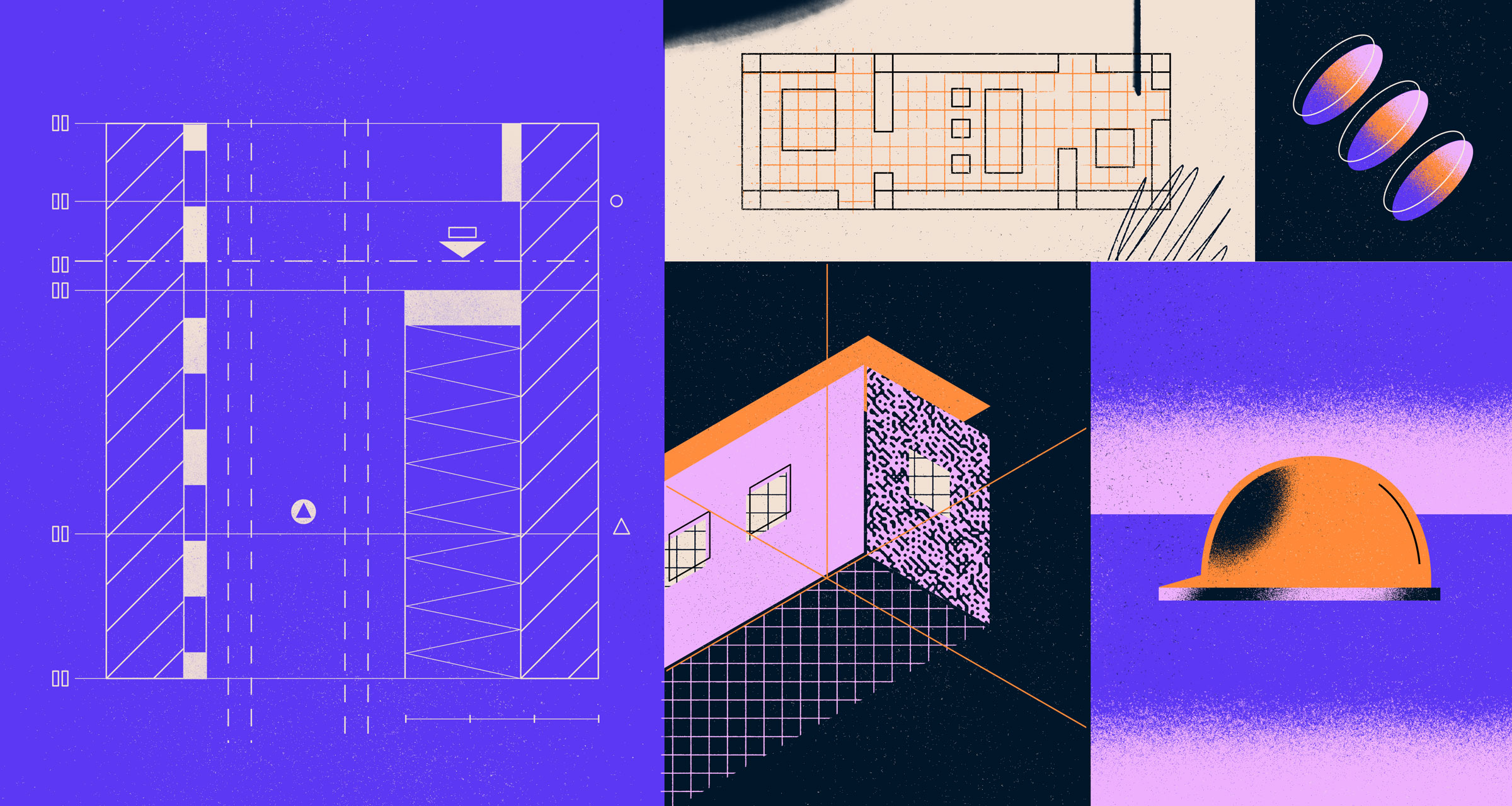 Guide to Architectural Design Phases
