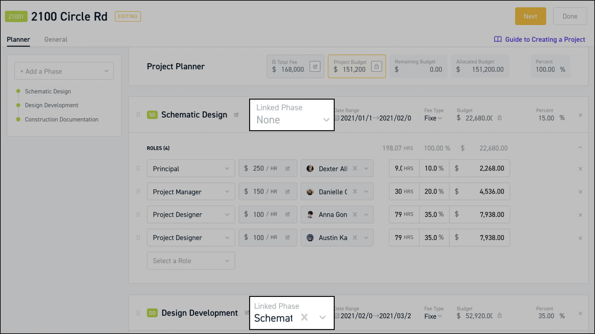 Automatically Update Dates on Your Gantt Chart