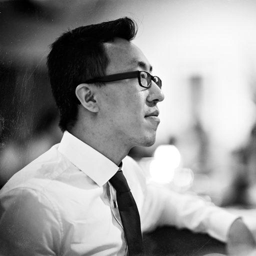 Robert Yuen Photo