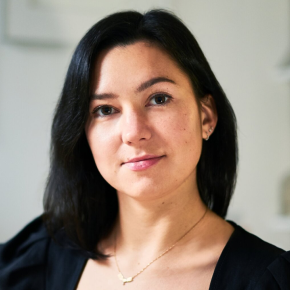 Julia Gamolina