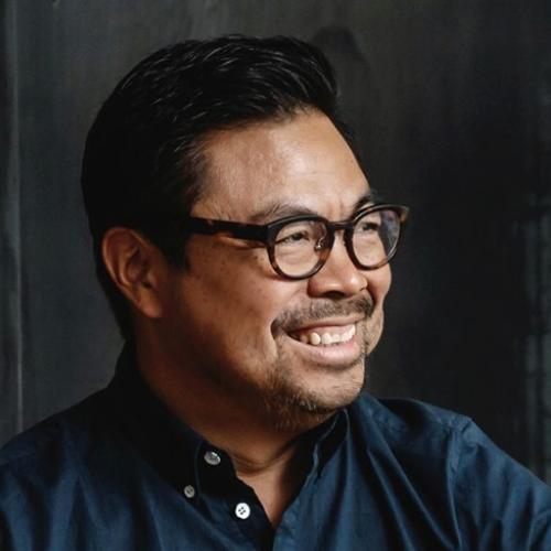 Michael Hsu, FAIA, IIDA, NOMA