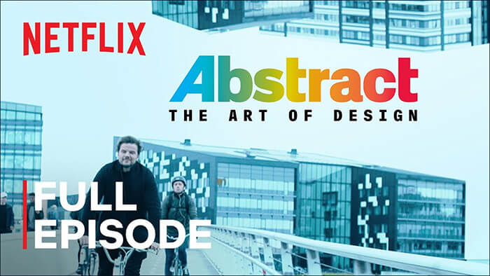 Abstract: The Art of Design on Netflix in 2017