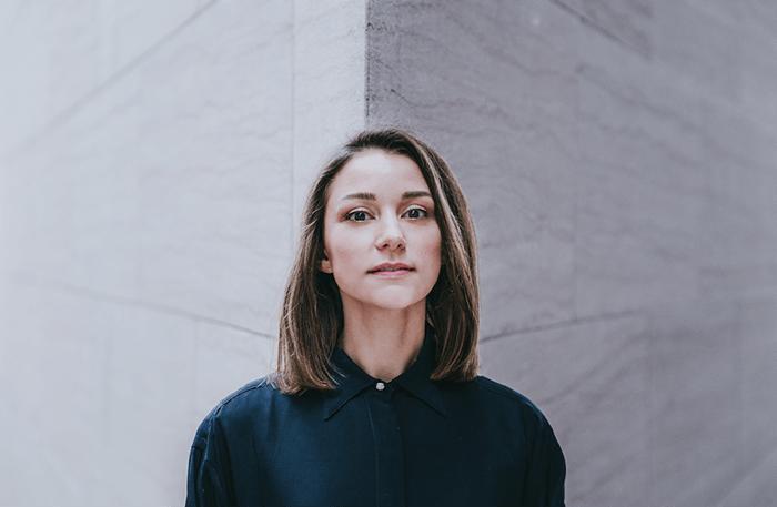 Lindsey May, Founder and Principal of Studio MAYD
