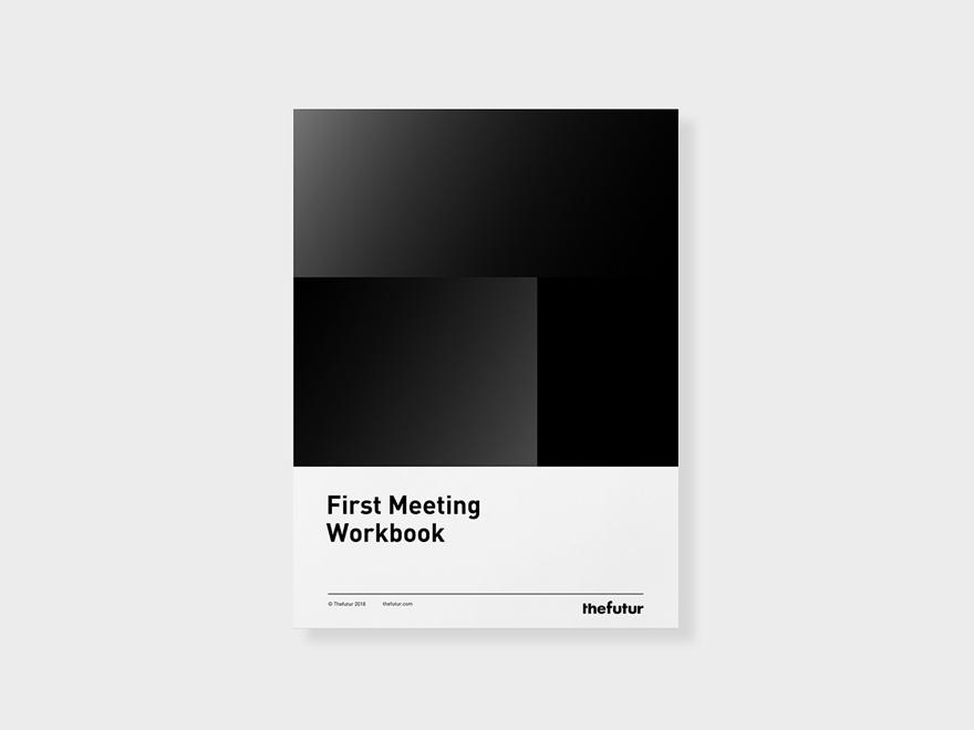 First Meeting Workbook