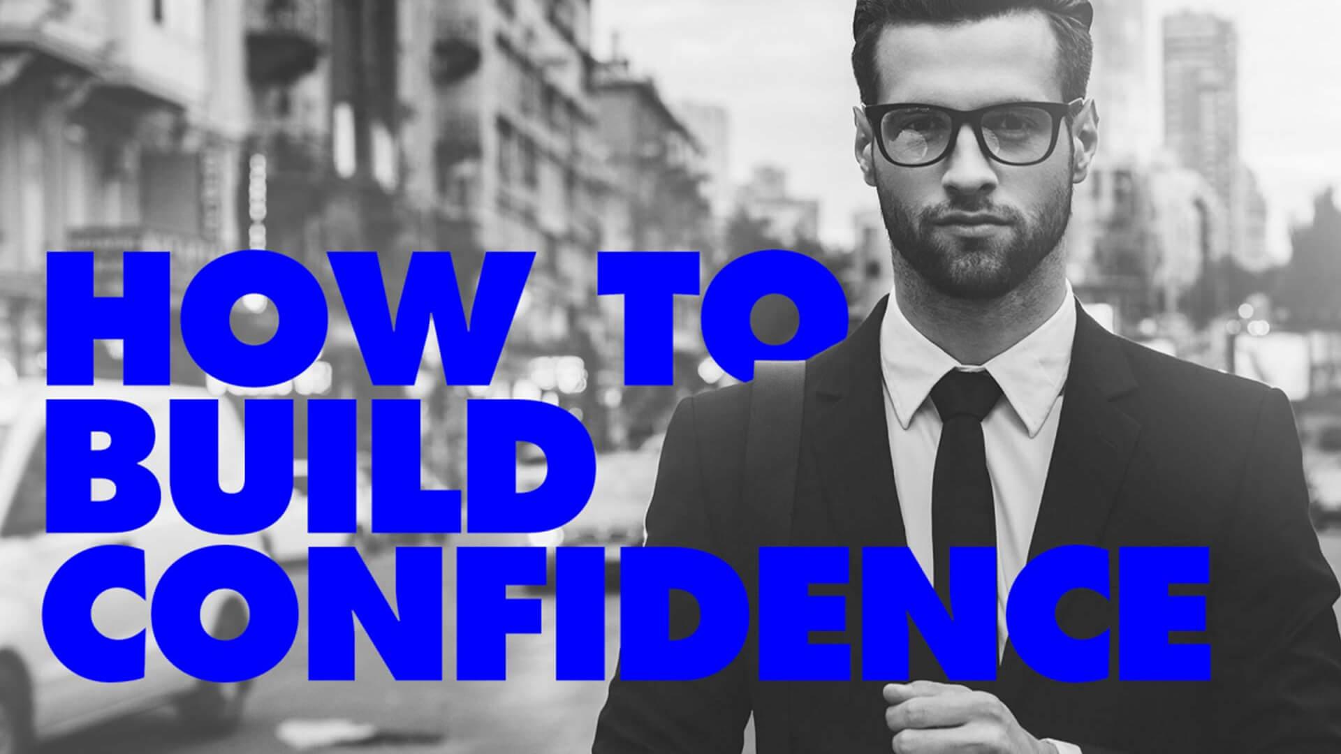 Building Self-Confidence As a Designer: Foundation