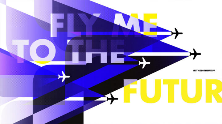 《Fly Me tovwin德赢 app The future》:10万订户免费赠送