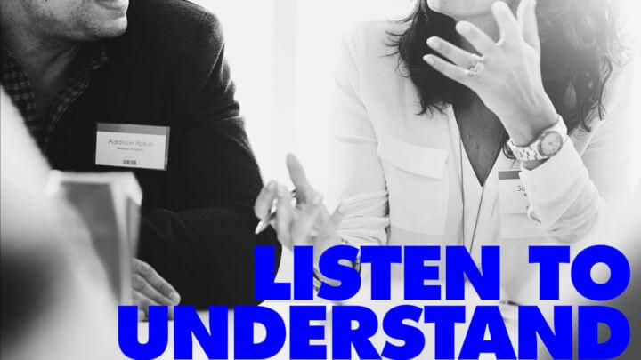 为什么倾听理解对销售很重要