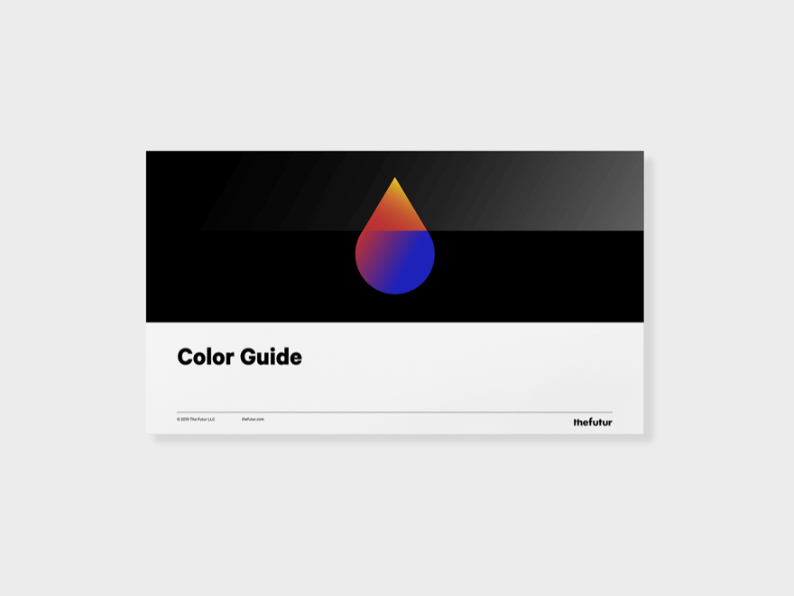 The Ultimate Color Resource Guide