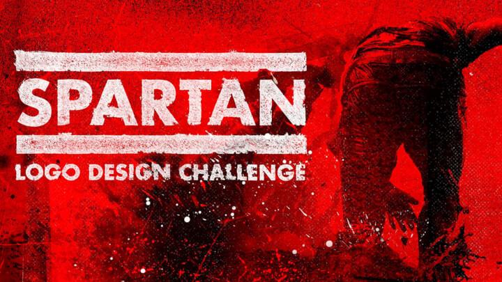 斯巴达标志设计挑战