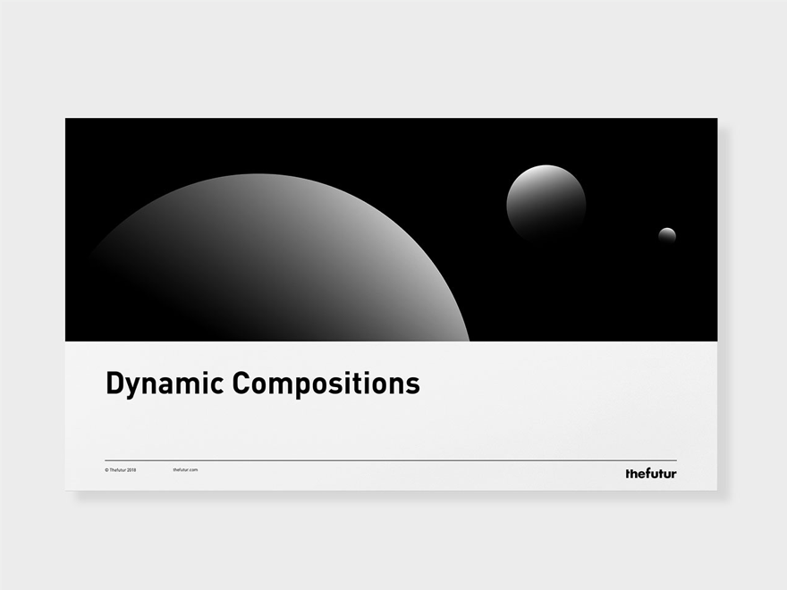 Dynamic Compositions Guide