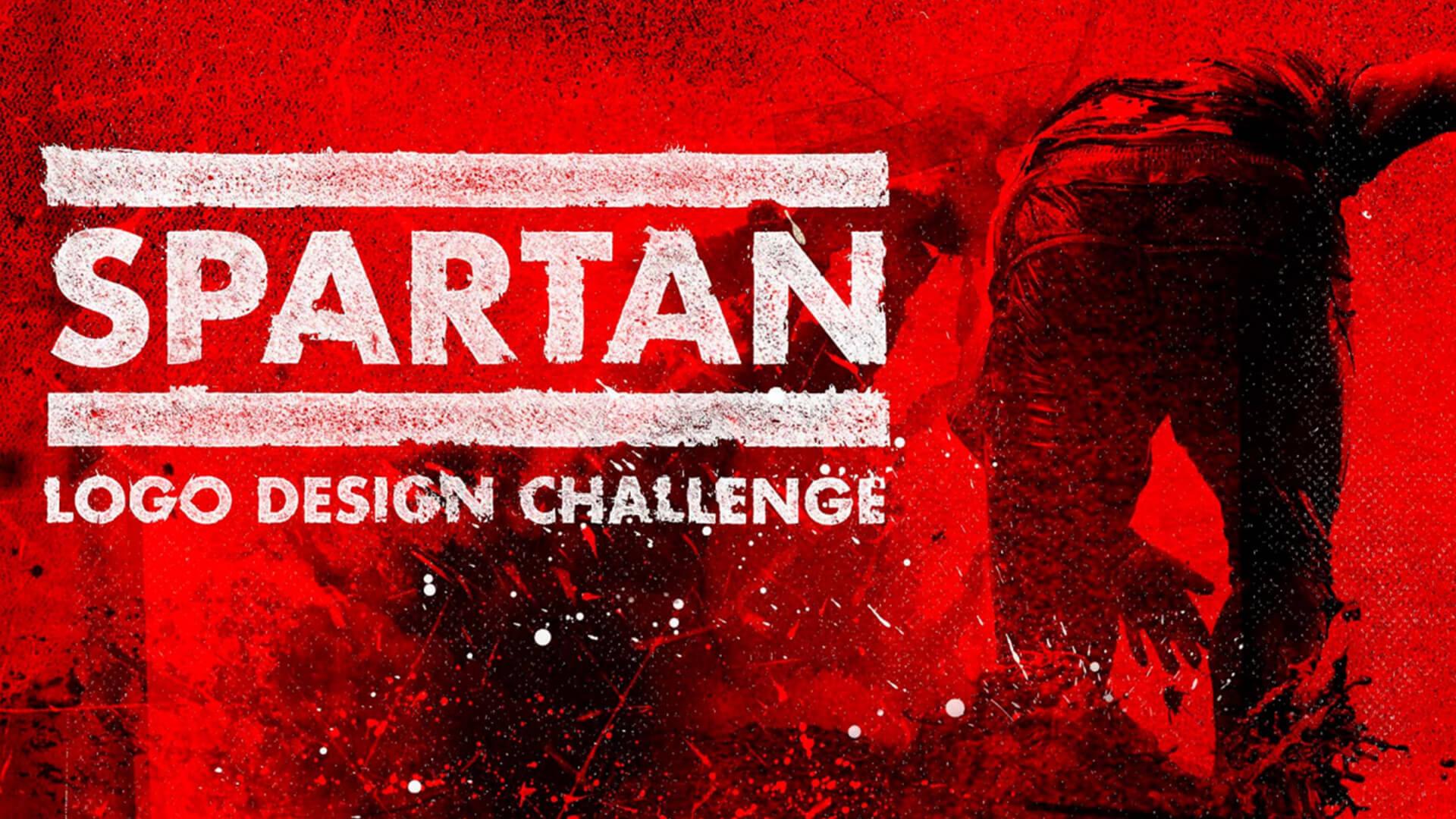 The Spartan Logo Design Challenge