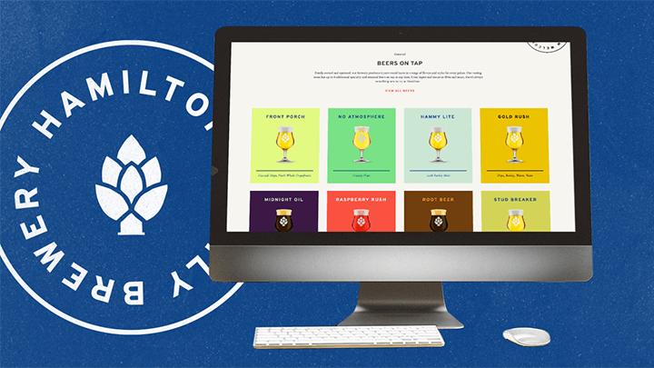Webflow的提示和技巧从我们的第一次