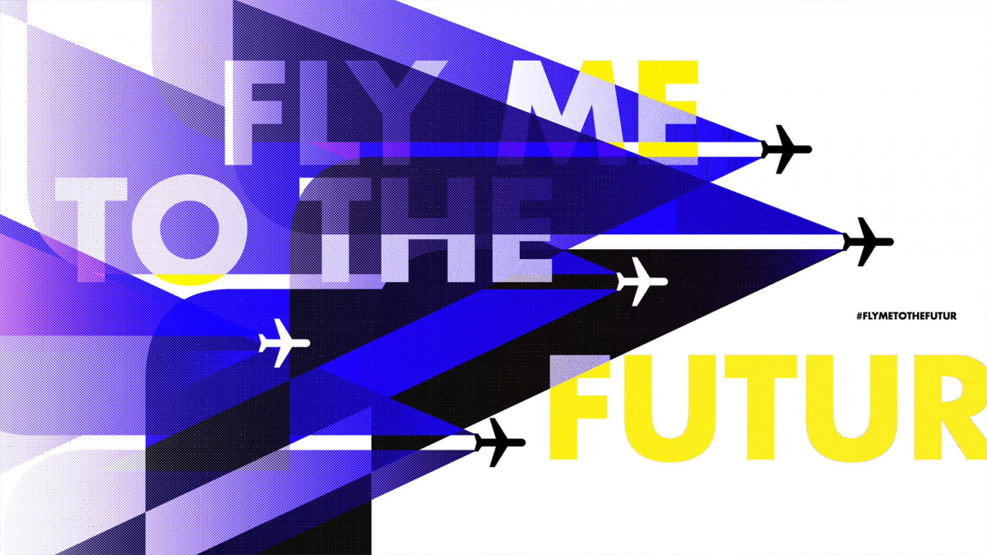 Fly Me to The Futur: 100K Subscribers Giveaway