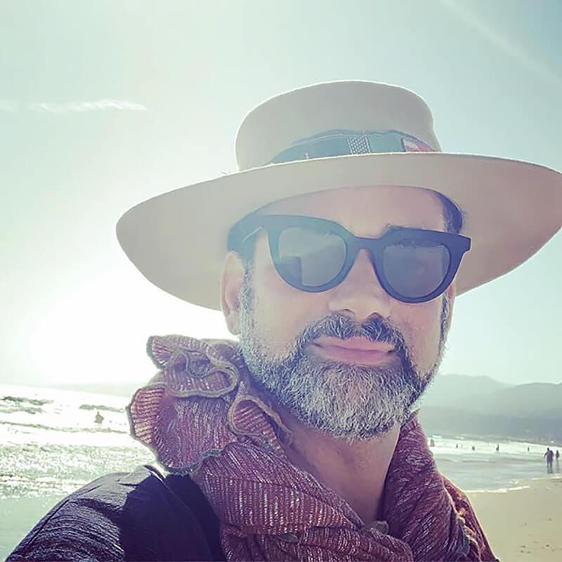 Jose Caballer