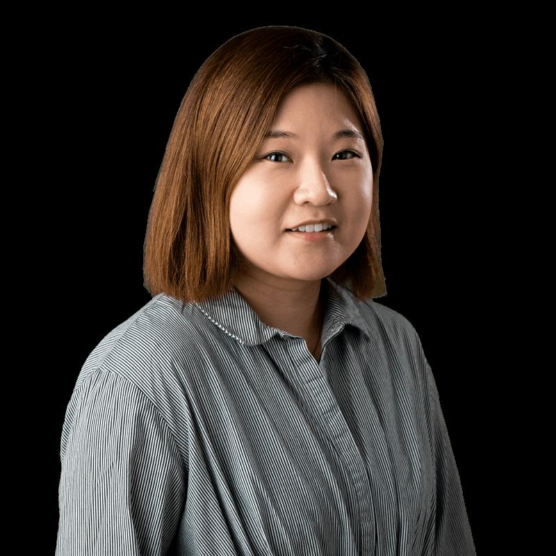 Minhye Cho