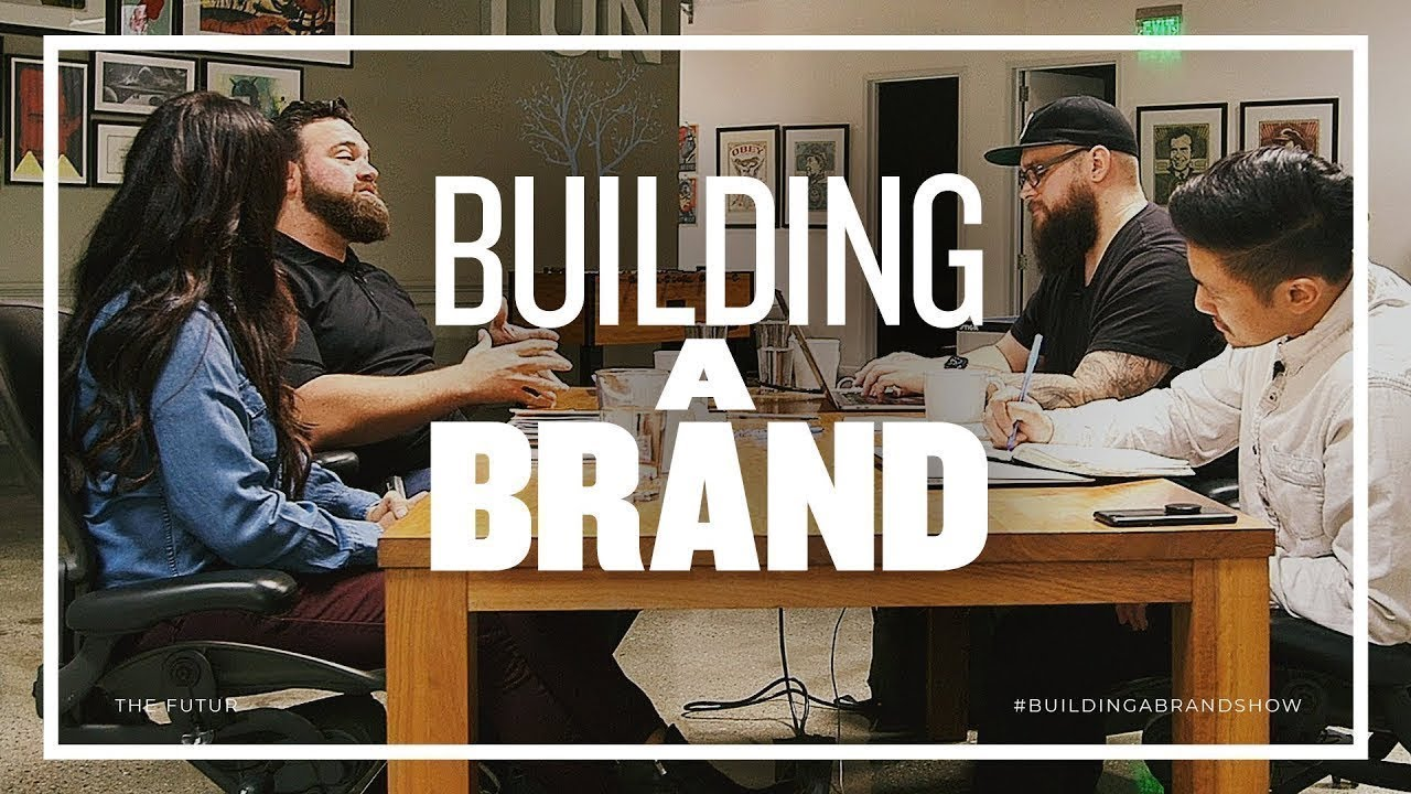Building A Brand – Defining The Customer, Episode 2