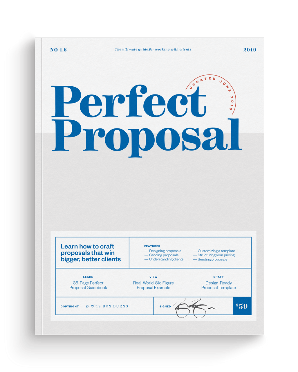 The Perfect Proposal From The Futur