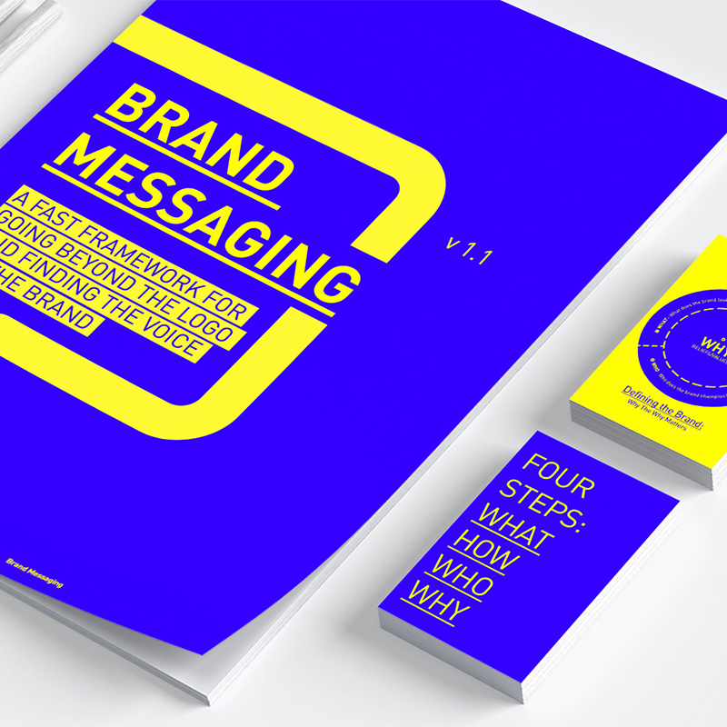 Brand Messaging Kit