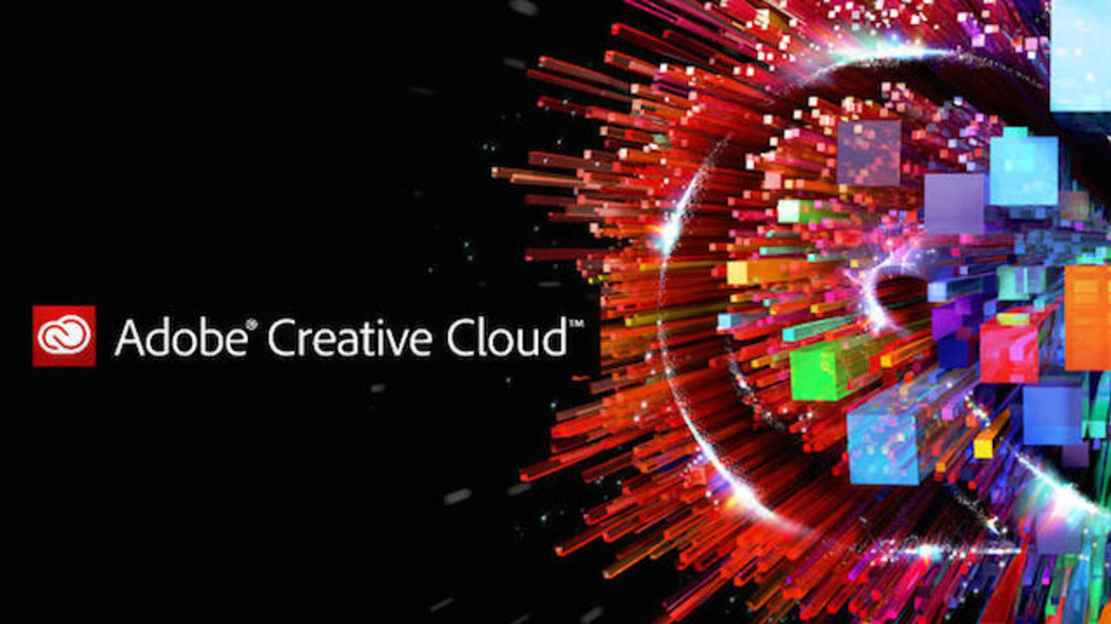 Get creative with the suite of tools available in the Adobe Creative Cloud.